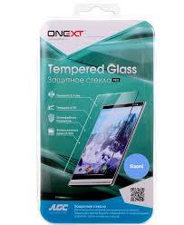 <b>Защитное стекло ONEXT</b> для Xiaomi Redmi Note 5A Prime/Redmi ...