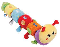 Happy Snail <b>Развивающая игрушка Гусеница</b> Мари — купить в ...