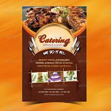 catering menu template flyer by owdesigns graphicriver preview files 01 catering menu front jpg
