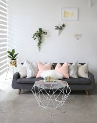tabe side table living room  best coffee table styling ideas how to decorate a square or round cof