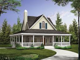Plan H    Find Unique House Plans  Home Plans and Floor    Country House Plan  H