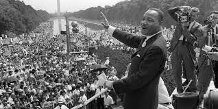 why dr kings i have a dream speech is the greatest speech of  getty