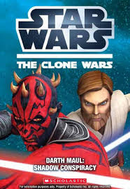 Star Wars The Clone Wars: Darth Maul Returns (2012)