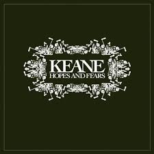 <b>Keane</b> - <b>Hopes</b> and Fears Lyrics and Tracklist | Genius