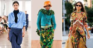 The Best and Easiest <b>Spring 2020 Fashion</b> Trends To Wear Now ...