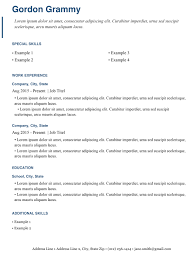 creative gordon cv template creative and cv template