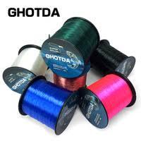GHOTDA <b>Fishing Line</b>