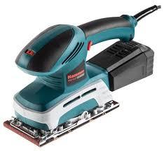 <b>Плоскошлифовальная машина</b> Hammer PSM <b>220</b> С — купить по ...