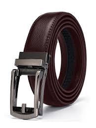 Xhtang - Xhtang <b>2019 New Style Comfort</b> Click Belt Ratchet Leather ...