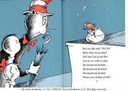 the cat in the hat comes back in which cleaning is weaponized you also like