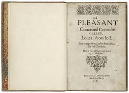 we ve found a shakespeare folio but a swag of original plays are we ve found a shakespeare folio but a swag of original plays are still missing