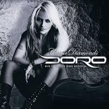 <b>Doro</b> - <b>Classic Diamonds</b> | Lp vinyl, Heavy metal, Cool things to buy