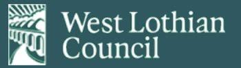 Image result for west lothian council logo