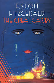 the great gatsby resources from edtechteacher the great gatsby book cover fonts in use