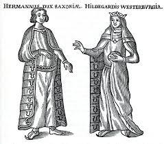 Hermann Ier <b>de</b> Saxe — Wikipédia