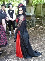 <b>Gothic</b> fashion - Wikipedia