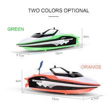 <b>RC Boat</b> Create <b>Toys</b> 3392M Portable Micro RC Racing Boat ...