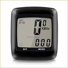 YFCTLM <b>Bicycle computer</b> LCD Screen Wireless Stopwatch <b>Bike</b> ...
