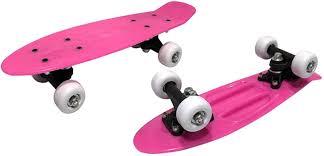 <b>Скейт</b>-круизер <b>INDIGO LS</b>-<b>P1705</b>