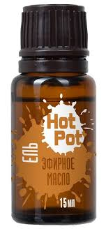 <b>Масло эфирное Hot</b> Pot Ель 15мл 32268 купить в Оренбурге по ...