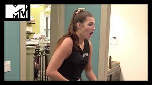 Codi Shocks Candace w/ a Surprise   MTV Floribama Shore   MTV ...