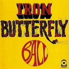 <b>Ball</b> (<b>Iron Butterfly</b> album) - Wikipedia