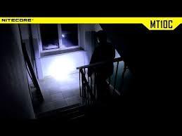 <b>Фонарь Nitecore</b> MT10C. Официальный обзор - YouTube
