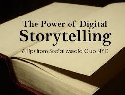 Image result for digital story images