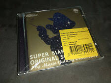 Nintendo Super Mario Bros. soundtrack the video <b>game</b> ...
