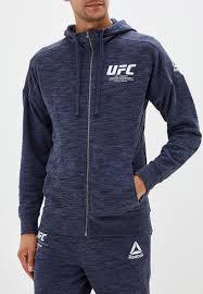 <b>Толстовка</b> Reebok <b>UFC FG</b> FIGHT WEEK HOODIE купить за 2 990 ...
