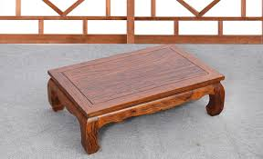 wood table japanese style living room furniture vintage industrial low center sofa table multifuctional coffee side buy industrial furniture