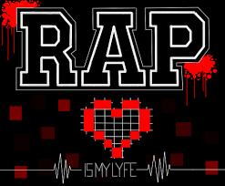 Resultado de imagem para Rap