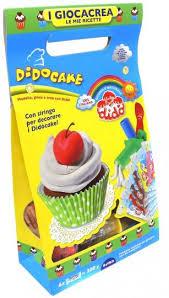 """""""<b>Набор для лепки Dido</b> Cake. Паста для моделирования с ..."""
