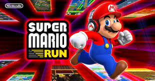<b>SUPER MARIO</b> RUN | Nintendo