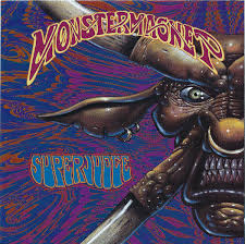 <b>Monster Magnet</b> - <b>Superjudge</b> | Releases | Discogs