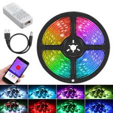 Other Gadgets - <b>3pcs One Bit WS2812B</b> Serial 5050 Full Color LED ...