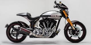 ARCH <b>Motorcycle</b>