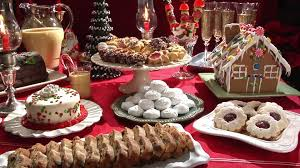 Image result for BUFFET CHRISTMAS FREE IMAGES