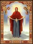 Молитва в праздник покров божьей матери