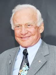 Buzz Aldrin Transformers: Dark Side Of The Moon Premiere - P 2012 - buzz_aldrin
