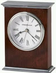<b>Howard Miller</b> 645-481 - <b>Настольные часы</b>