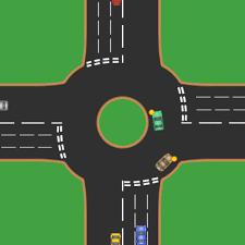 Roundabout - Wikipedia