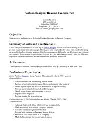 s marketing internship resume internship resume example sample