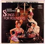 Songs for Rounders