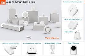 Original <b>Aqara Opple</b> Wireless Smart Switch International Version ...