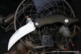 Custom <b>Knife</b> Factory - магазин ножей.