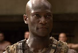 doctore, spartacus