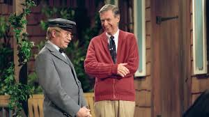 Pop Culture Happy Hour: 'Won't You Be <b>My Neighbor</b>?' : NPR