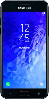 <b>Samsung Galaxy J3</b> Top with 16GB Memory Cell Phone (Unlocked ...