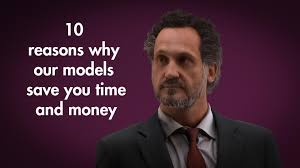 10 reasons why our 3D people models <b>are high quality</b> and affordable